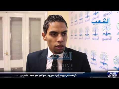 خطير| رئيس مباحث قسم عابدين إستغل أحداث محمد محمود لتصفية عداوات شخصية