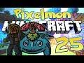 DINOSAURS!?! Minecraft Pixelmon Adventure #25 w/ JeromeASF & BajanCanadian