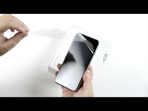 iPhone 6S Plus: полная распаковка и первое впечатление