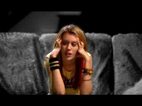 Tekst piosenki McFly - Five Colours In Her Hair po polsku