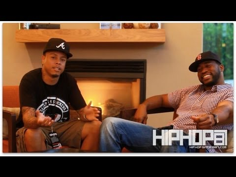 David Banner Talks His Role in The Butler, Working With Ice Cube & Kevin Hart, & Much More (Pt.1