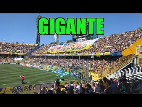 Rosario central recimiento vs Arsenal - Los Guerreros - Rosario Central