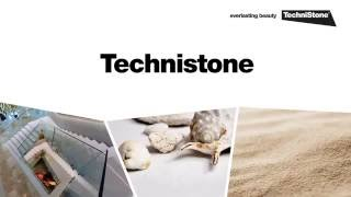 Technistone materials information