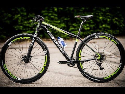 Bicicleta Cannondale fui Usada