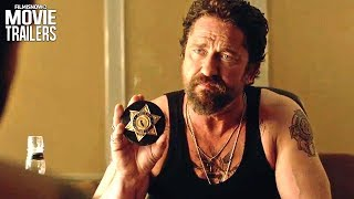 Video Den of Thieves | 2 New Clips for action heist thriller with Gerard Butler & 50 Cent MP3, 3GP, MP4, WEBM, AVI, FLV Juli 2018