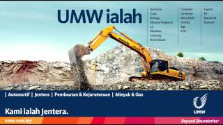 UMW Advertising Campaign 2014