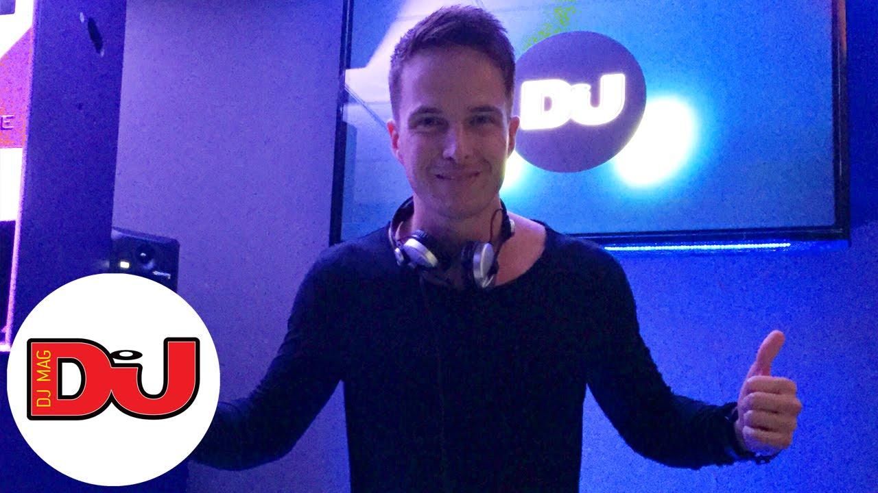 Dannic & Dyro - Live @ DJ Mag HQ 2016 by World Club Dome