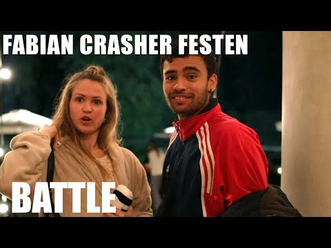 BATTLE | Fabian crasher festen | På kino 28. september