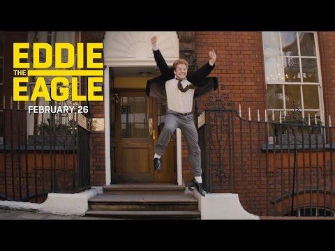 Eddie the Eagle (Featurette 'The Protege')