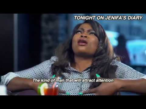 Jenifa's diary Season 9 Episode 10 - Showing tonight on AIT (ch 253 on DSTV) 7.30pm