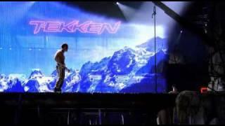 Video Tekken Movie - Miguel vs Jin MP3, 3GP, MP4, WEBM, AVI, FLV Mei 2019