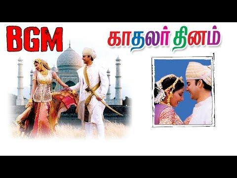 Kadhalar Dhinam Super Hit BGM ' S | A.R.Rahman