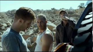 Nonton The Guest   Gun Scene Film Subtitle Indonesia Streaming Movie Download