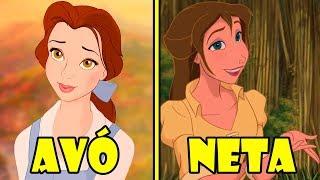 Video As conexões nos filmes da Disney que você não sabia MP3, 3GP, MP4, WEBM, AVI, FLV Maret 2018