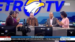Video Debat Pilpres Perdana: Optimisme vs Pesimisme, Siapa Unggul? MP3, 3GP, MP4, WEBM, AVI, FLV Januari 2019