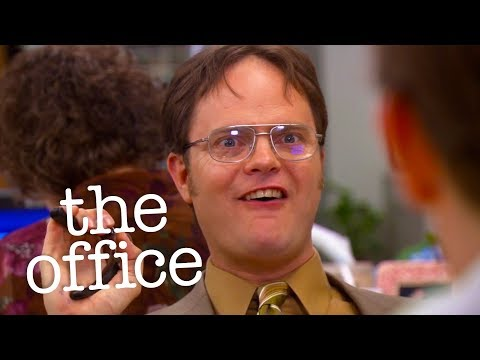 Welcome to Hotel Hell  - The Office US (видео)