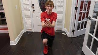 Video HE FINALLY DID IT!!! MP3, 3GP, MP4, WEBM, AVI, FLV Juni 2018