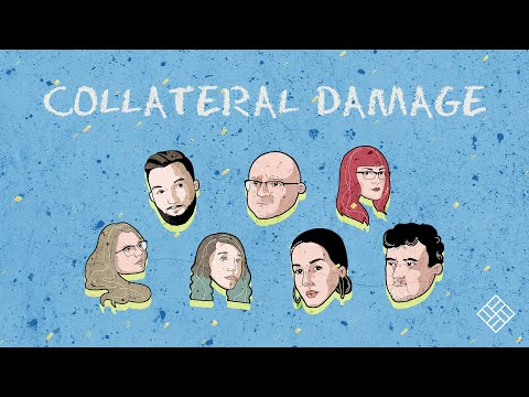 Collateral Damage /short documentary/ 2019