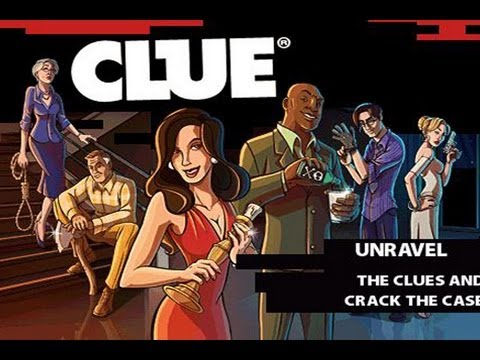 iphone video game - Clue review. Classic Game Room presents a CGRundertow review of the Clue for the iOS Coming out of the depths of Electronic Arts, this game will have any Clu...
