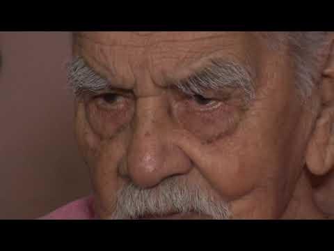 El 4 de marzo don Casimiro Píriz celebró junto a su familia sus 100 años.