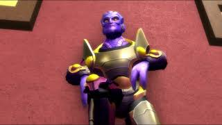 ROBLOX REAL THANOS [DEFAULT DANCE]