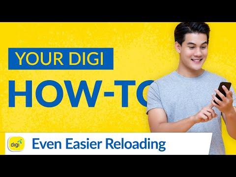 Easy Internet On MyDigi