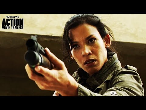 Sniper: Ultimate Kill Trailer - Chad Michael Collins Action Movie