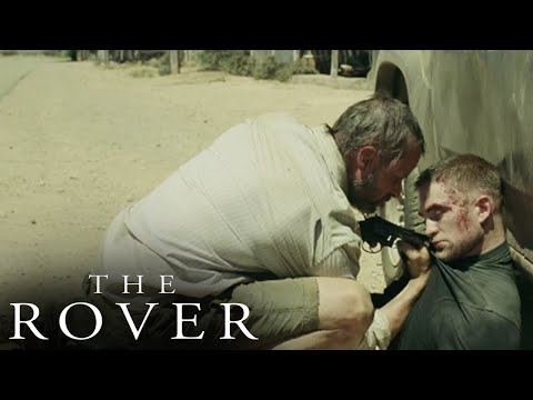 The Rover (Clip 'Tell Me Where Your Brother Is')