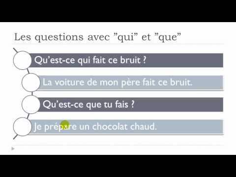 146 - Learn French - Unit 7 (146 minutes)