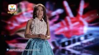 The Voice Cambodia - 31 Aug 2014 - Part 6