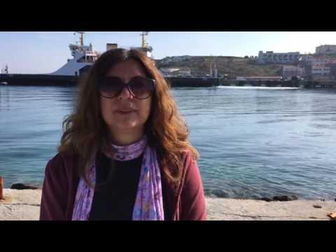 8 mart Dünya Emekçi Kadınlar Günü '' Kadın''isimli video