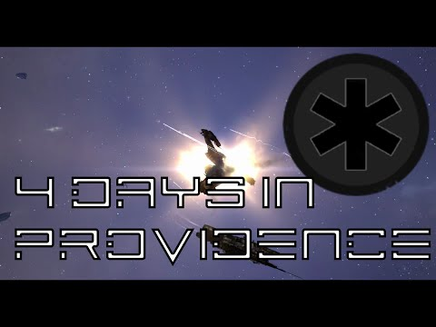 EVE Online - 4 Days In Providence