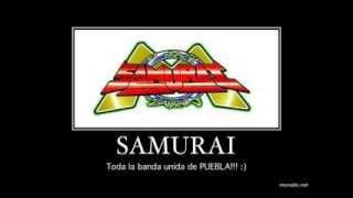 El Popurri Lloraras-Sonido Samurai-Col 20 De Noviembre-Miercoles 20 De Noviembre Del 2013