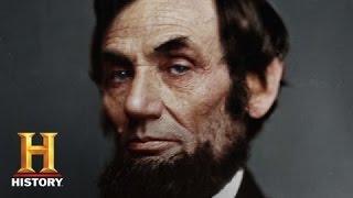 Abraham Lincoln - Gettysburg Address