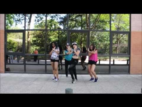 GLAM-I like that Dance cover