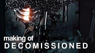 Nonton [10.08.2016] - Decommissioned Film Subtitle Indonesia Streaming Movie Download