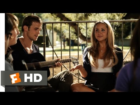 Easy A (2010) - Go Down Moses Scene (5/10) | Movieclips