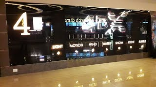 Nonton Inside PVR Phoenix Market City Kurla ECX ( First Time In 4DX ) Film Subtitle Indonesia Streaming Movie Download