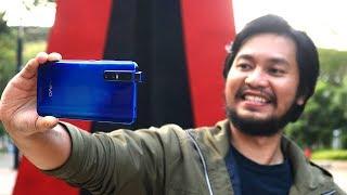 Video Mainin V15 Pro dari Pagi-Malem Engga Bisa Move On! MP3, 3GP, MP4, WEBM, AVI, FLV Maret 2019