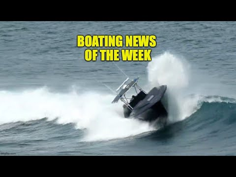Bad Day at the Office | Boating New of the Week