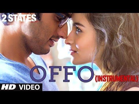2 States: Offo Song Instrumental Video (Hawaiian Guitar) | Arjun Kapoor, Alia Bhatt
