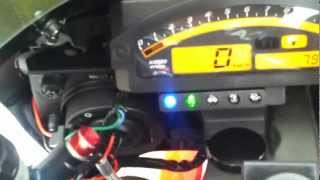 6. Honda SP2 RC51 Sport Bike