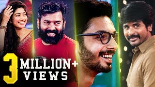 Video Memes for Sai Pallavi, Sivakarthikeyan, Santhosh Narayanan, Anirudh - You can laugh out loud MP3, 3GP, MP4, WEBM, AVI, FLV Maret 2018