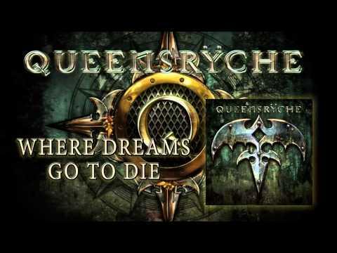 Tekst piosenki Queensryche - Where Dreams Go To Die po polsku