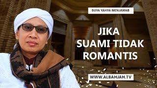 Video Jika Suami Tidak Romantis - Buya Yahya Menjawab MP3, 3GP, MP4, WEBM, AVI, FLV Desember 2017