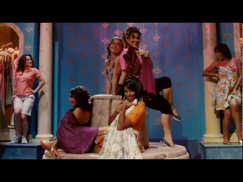 night - HSM 3 A Night To Remember HD/HQ.