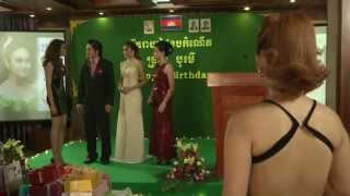 Impostors Ep 58 - new Khmer TV movie
