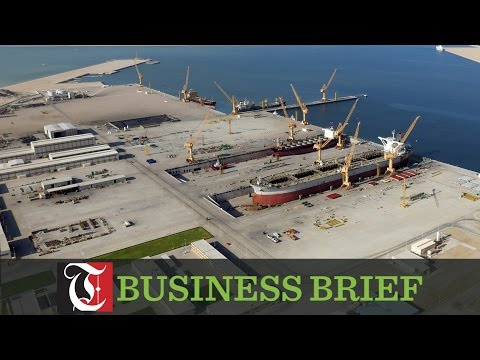 A land lease agreement will be signed for establishing a major industrial city in Duqm, which is expected to attract as much as $10 billion worth investments by 2022.