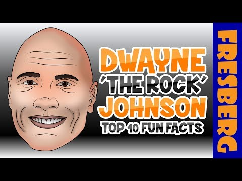 Leadership quotes - Top 10 Fun Facts about Dwayne 'The Rock' Johnson  Biography for Kids  Educational Videos
