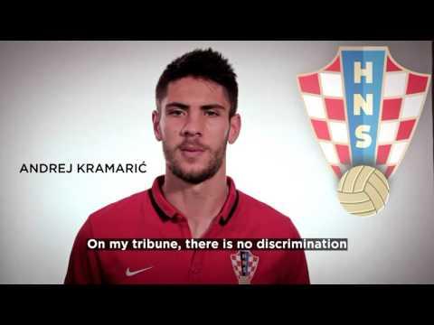 Croatian National Teams support My Tribune #2